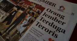 Teroris (Radar Jember)