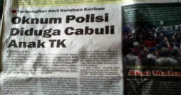 (Kabar Banten, 24 Maret 2012)