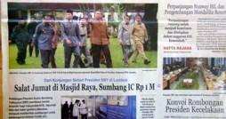 (Dikutip dari  Lombok Post,Sabtu 19 Mei 2012)