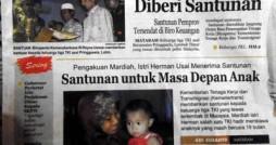 (Dikutip dari Radar Lombok Sabtu 12 Mei 2012)