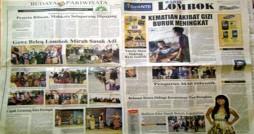 (dikutip dari koran Lombok Post & Radar Lombok 21 Mei 2012)
