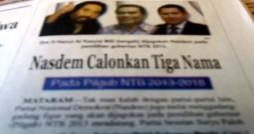 (Dikutip dari Lombok Post  2 Julli  2012)