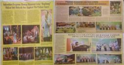 (Dikutip dari Lombok Post 30,29,28 Juni 2012)