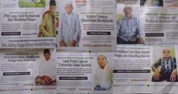 (Dikutip dari koran Lombok Post edisi 23 hingga 28 Juli 2012)