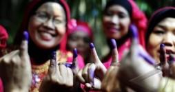 Pilkada DKI Jakarta (antarafoto.com)