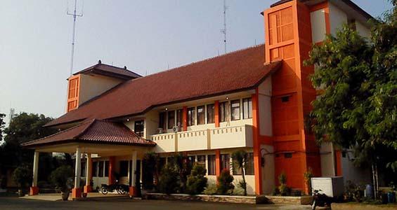 kantor walikota