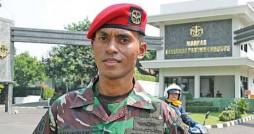 Sersan Dua Kopassus, Nicolas Sandi Harewan