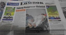 (Dikutif dari Lombok Post edisi 23 Agustus 2012)