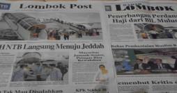 (Dikutip dari Radar Lombok dan Lombok Post edisi 22 September 2012)