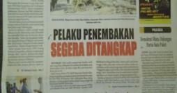 (Dikutip dari Radar Lombok 8 Oktober 2012)