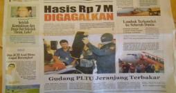 (Dikutip dari Radar Lombok edisi 15 Oktober 2012)