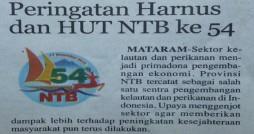 (Dikutip dari Lombok Post edisi 17 Desember 2012)