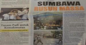 (Dikutip dari Radar Lombok edisi 23 Januari 2013)