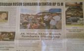 (Dikutip dari Radar Lombok edisi 28 Januari 2013)
